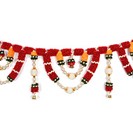 Flower Bandarwar - Design II