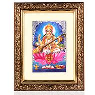 Saraswati  Frame