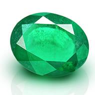 Emerald 4.81 carats Zambian