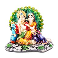Radha Krishna - III