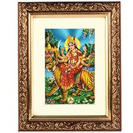 Durga Maa  Frame