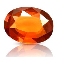 African Gomed - 6.45 carats