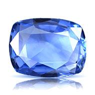 Blue Sapphire - 3.270 carats