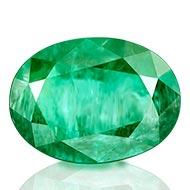 Emerald 7.81 carats Zambian