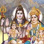 Shiv Parivar Puja and Yajna
