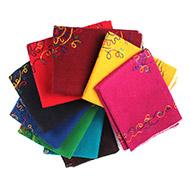 Designer Woolen Puja Aasan
