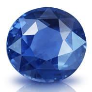 Blue Sapphire - 5.60 carats