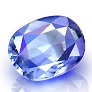 Blue Sapphire - 2.15 carats - I