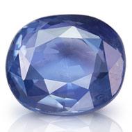 Blue Sapphire - 3.67 carats