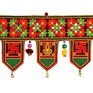 Shubh Labh Toran - Design I