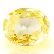Yellow Sapphire - 1.41 Carats