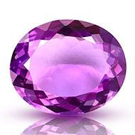 Amethyst - 13.95 carats