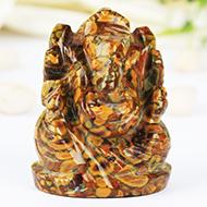 Mariyam Ganesha - 76 gms