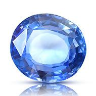 Blue Sapphire - 2.35 carats