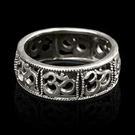 Om Ring - Design XI