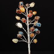 Feng Shui Gem Tree - Design I
