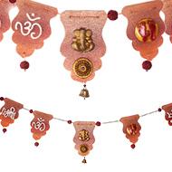 Om Shree Bandarwar - Design I
