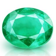 Emerald 1.46 carats Zambian