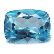 Blue Topaz - 18.90 carats