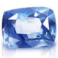 Blue Sapphire - 6.03 carats