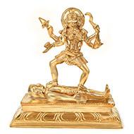 Goddess Tara idol in Bronze
