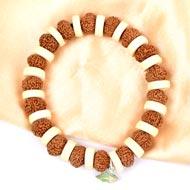 8 mukhi Ganesha bracelet from Java - Design I