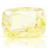 Yellow Sapphire - 3.08 carats