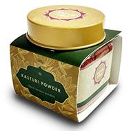 Kasturi Powder - Musk incense Powder