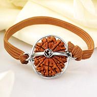 Hanuman Bracelet - Medium bead