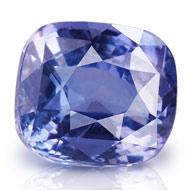 Blue Sapphire - 4.21 carats