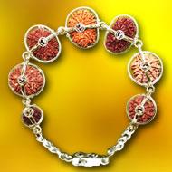 Sanjeevani Bracelet - Medium Beads