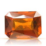 African Gomed - 13 carats