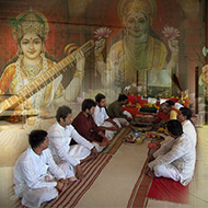 Perform Puja in your own Home Office