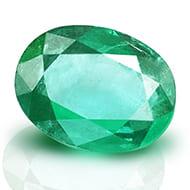 Emerald 7.94 carats Zambian