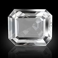 White Topaz - 8.50 carats