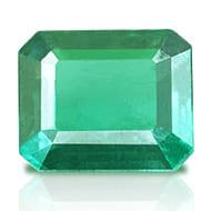 Emerald 6.20 carats Zambian