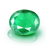 Emerald 1.95 carats Zambian
