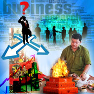 Puja for Starting New Busines