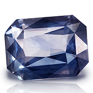 Blue Sapphire - 3.07 carats