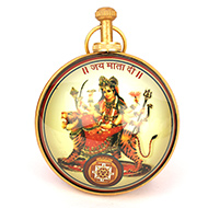 Jai Mata Di Durga Yantra Hanging