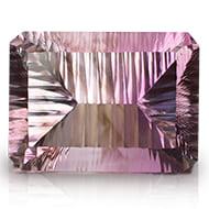 Amethyst - 123.25 carats