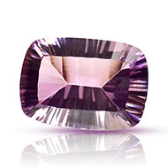 Amethyst superfine cutting - 8.25 Carats