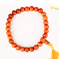 Sandalwood Bracelet - 8 mm