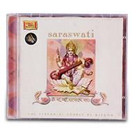 Saraswati - CD