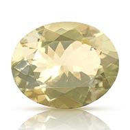Heliodor - 3.85 carats