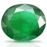 Emerald 3.27 carats Zambian