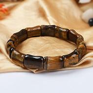 Tiger Eye Bracelet - Design I