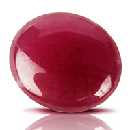 Mozambique Ruby - 2.47 Carats