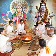 Shiva Gayatri Siddhi Mantra Japa and Yajna