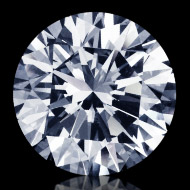 Diamond - 25 cents - I